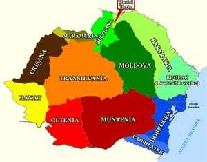 Romaniacluster