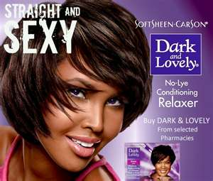 Dark&lovely