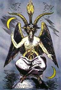 Satanthrone