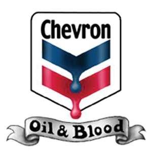 Chevronoil